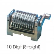 Rotary Numbering Machine