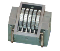 hot stamping numbering machine
